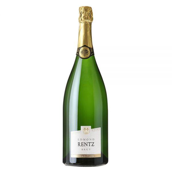 vin-alsace-tradition-magnum-cremant-rentz